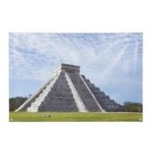 Mayan Back Drop
