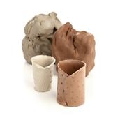 Air Drying Clay 5kg Terracotta