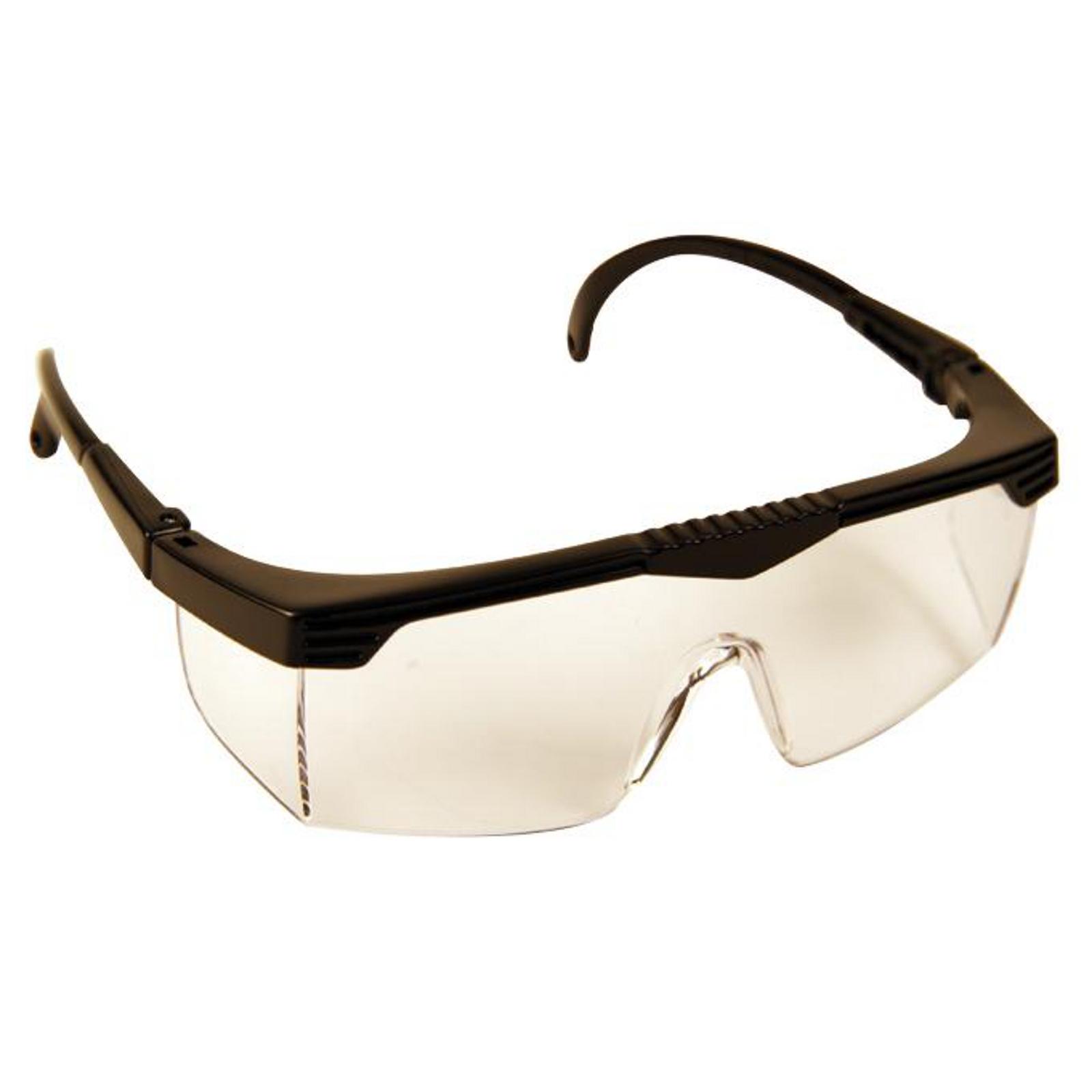 Junior Wraparound Safety Glasses