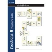 Fractions, Decimals & Percentages 6 Teachers Guide