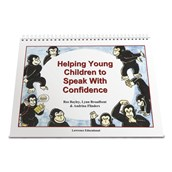 Helping to Speak with Confidence Book