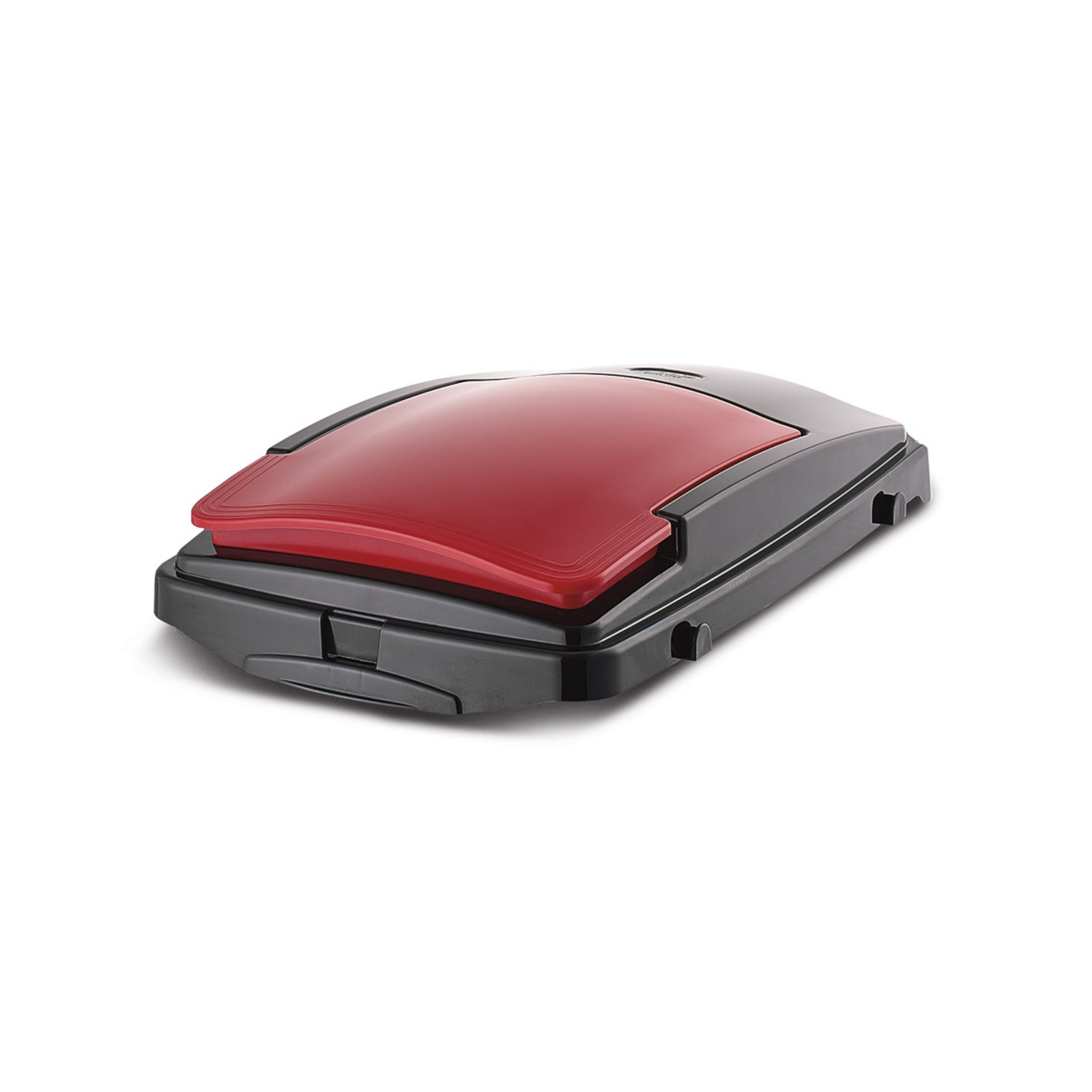 Lid for Recycling Bin - Red Flap