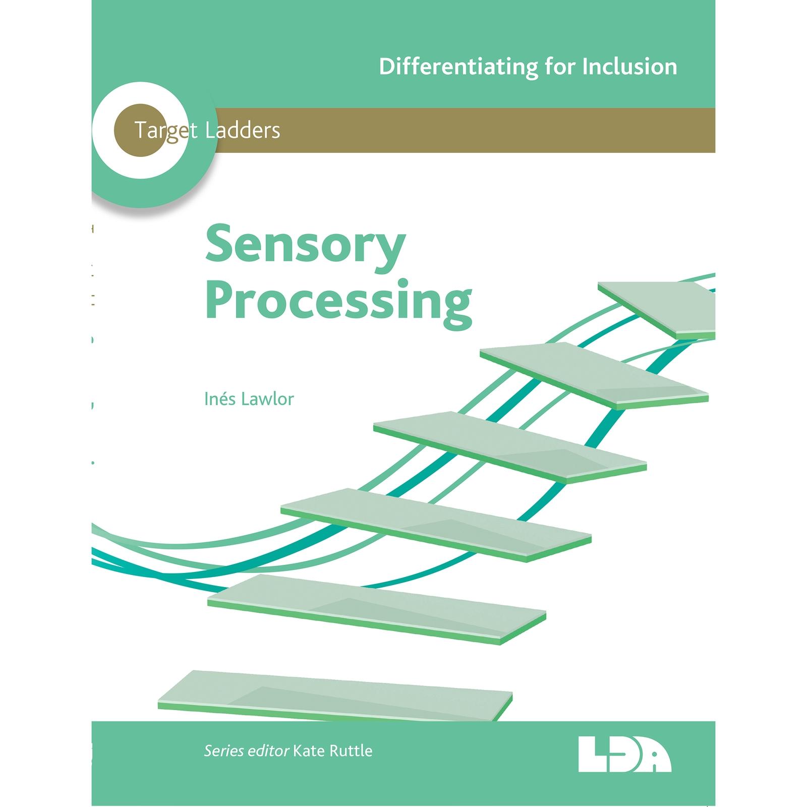 Target Ladders Sensory Processing