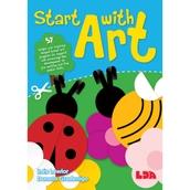 Start With Art