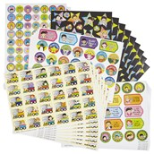 Mega Pack of EYFS Stickers