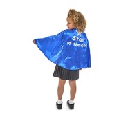 Star of the Day Cape