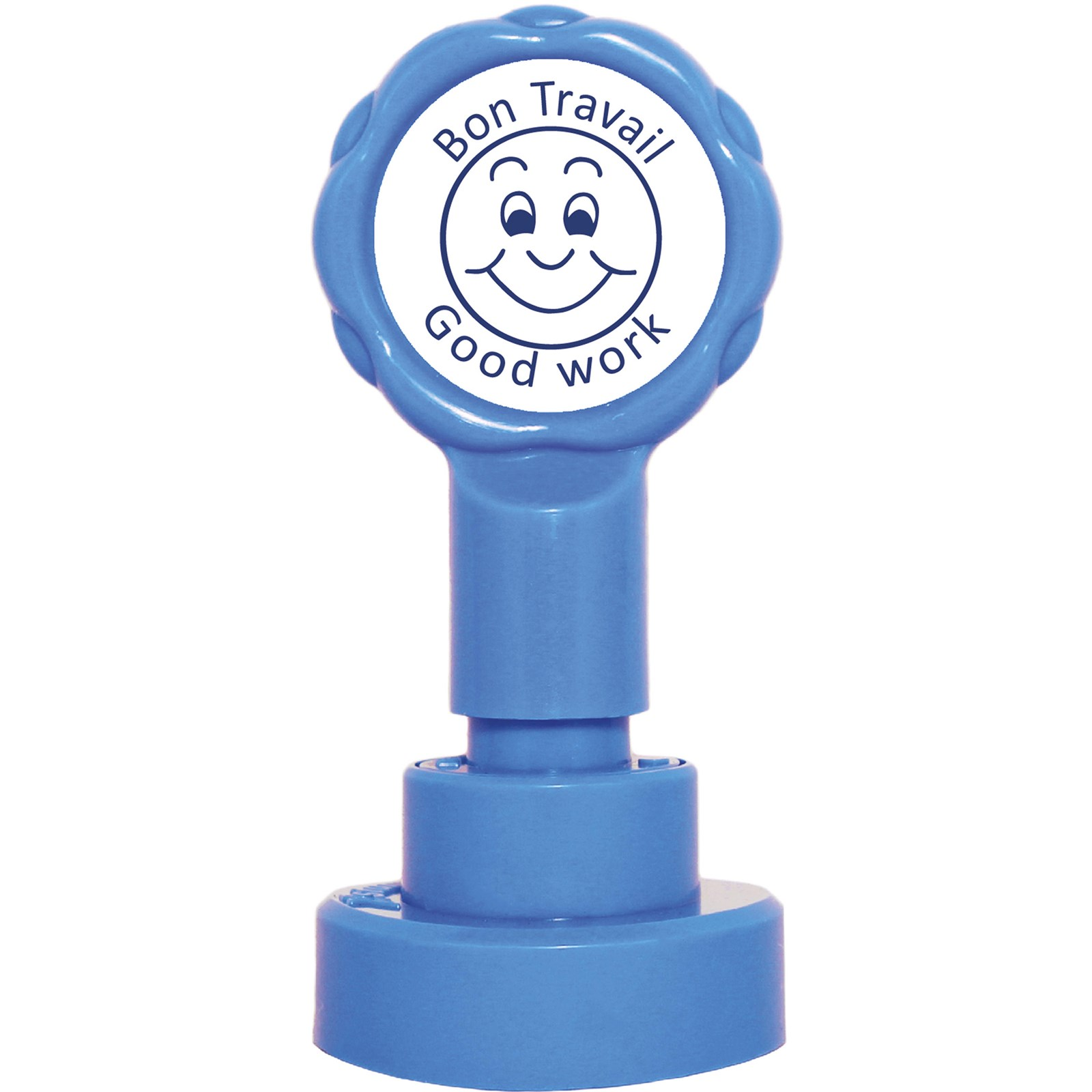 Personalised Stamps - Smiley Face