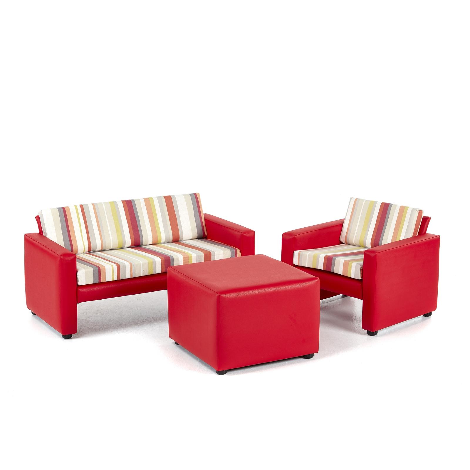 Horizon Sofa Set