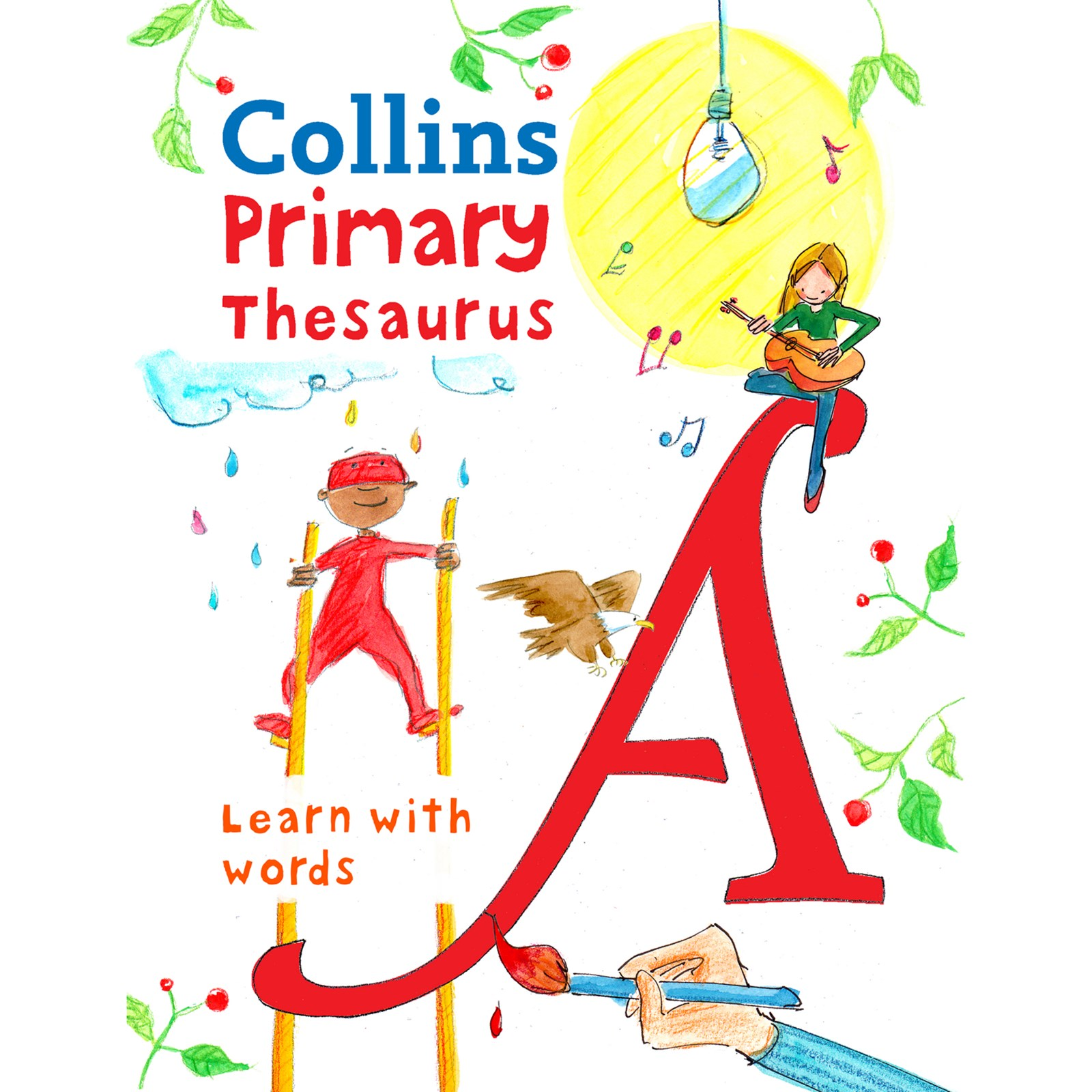 Collins Primary Thesaurus Pack 5