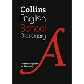 Collins School Dictionary Pack 15
