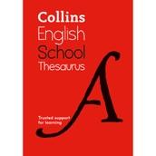 Collins School Thesaurus  Pack 5