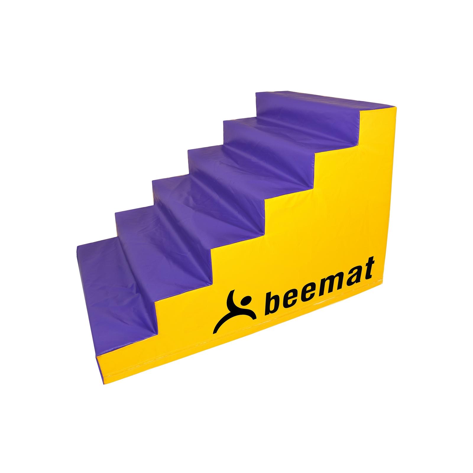 Beemat Trampoline Foam Steps