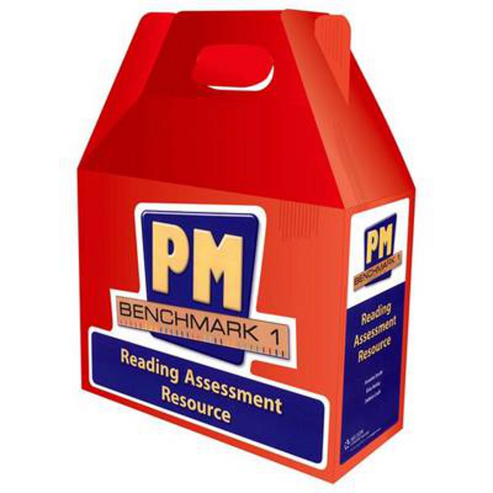 PM Benchmark Kit 1