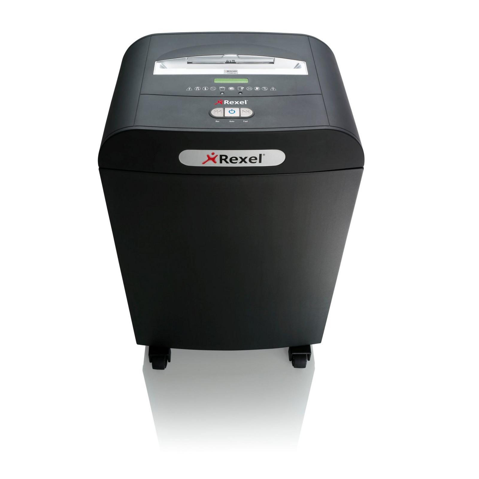 Rexel Mercury Micro Cut RDM1150 Shredder