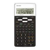 Sharp EL531THBWH Calculator