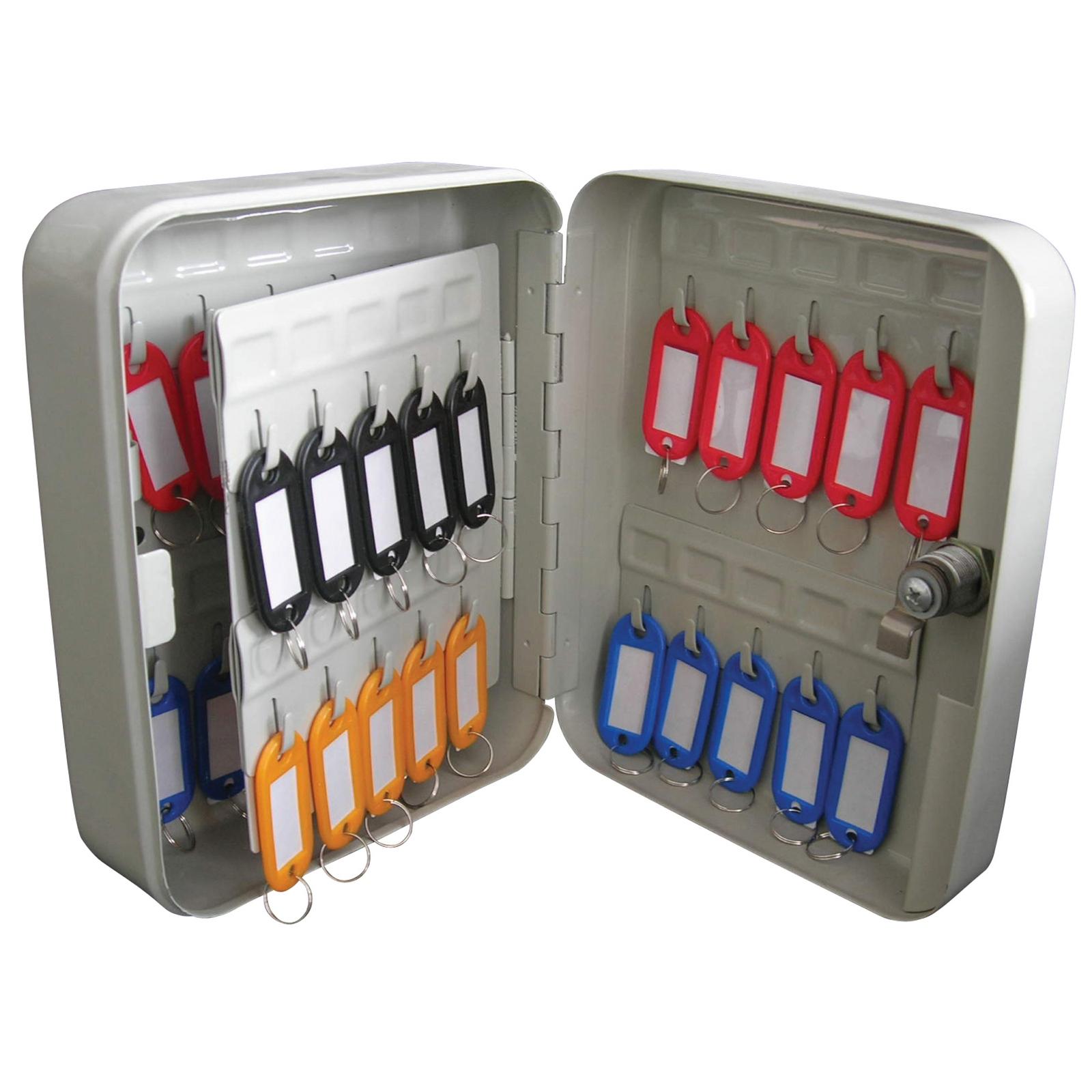 Key Cabinet - 40 Capacity