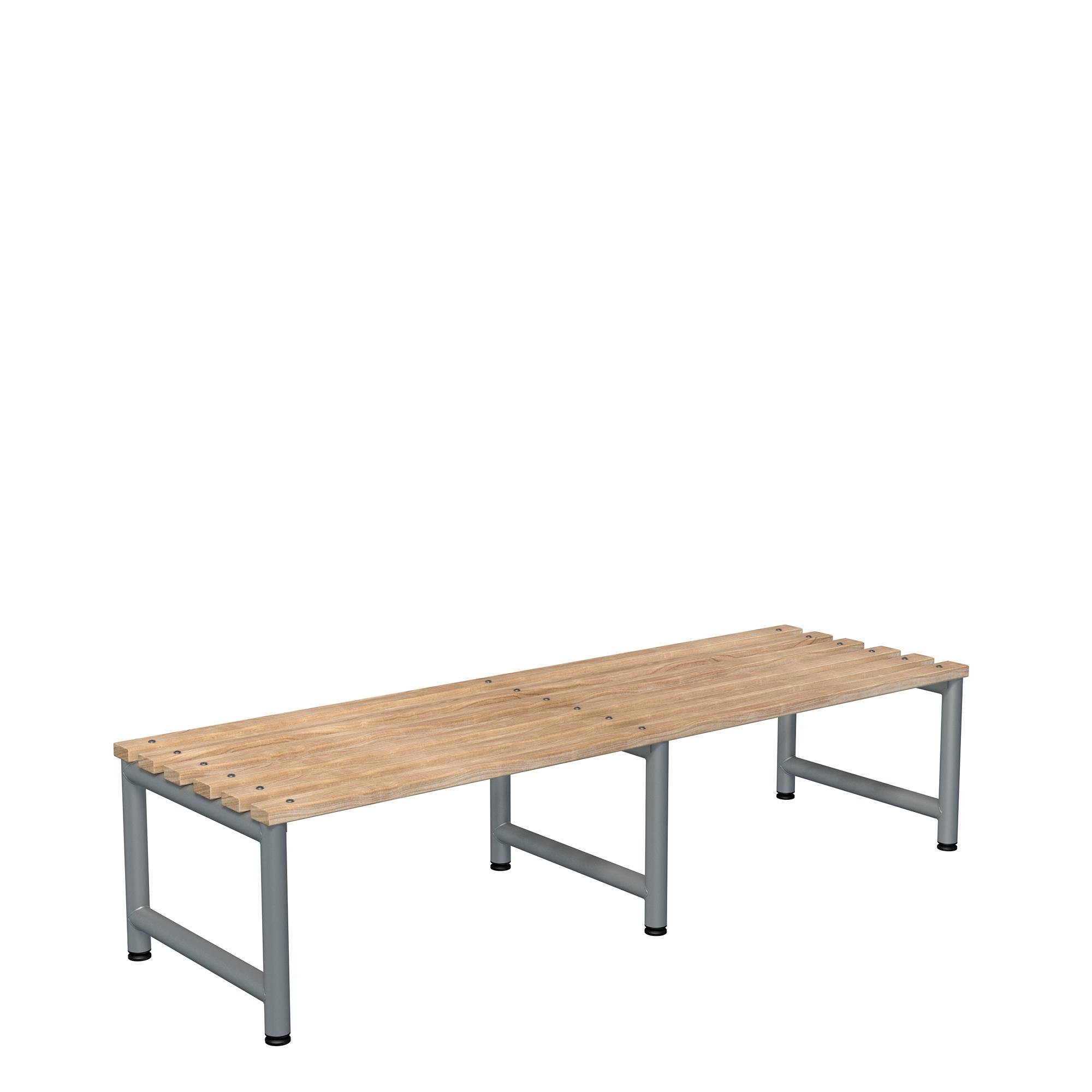 Single Sided Senior Bench 1000x305