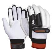 Kookaburra Blaze 100 Batting Gloves - Junior - Right Hand