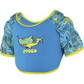 Zoggs Water Wing Vest Blue