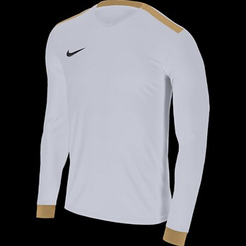 quality design 88c5d 7cbe5 Nike® Park Derby Football Shirt - White/Jersey Gold - MY