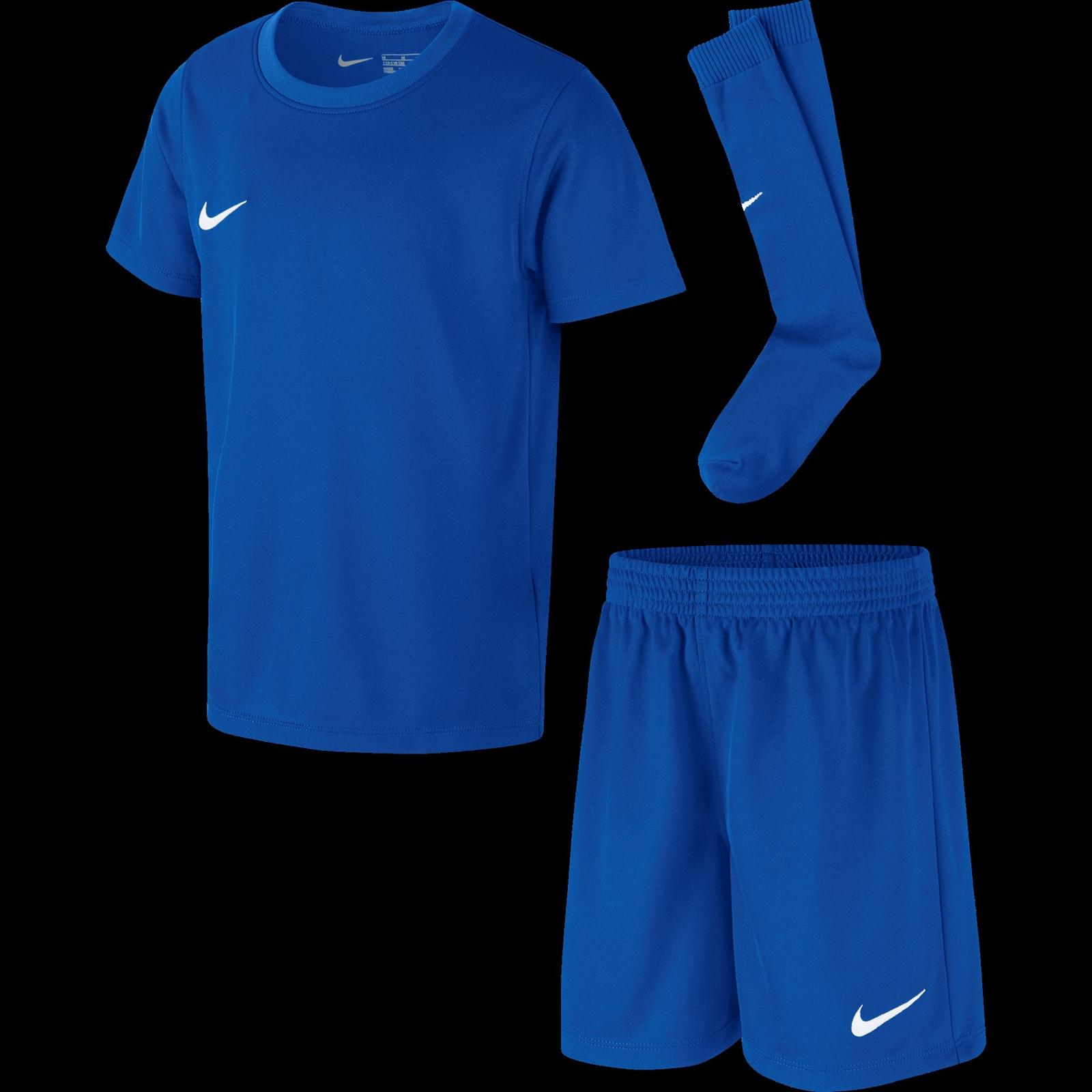 Nike Park Derby Kit Blue   White 23-24in  9540f1101678