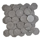 50p Coin Set