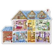Dolls House Jigsaw