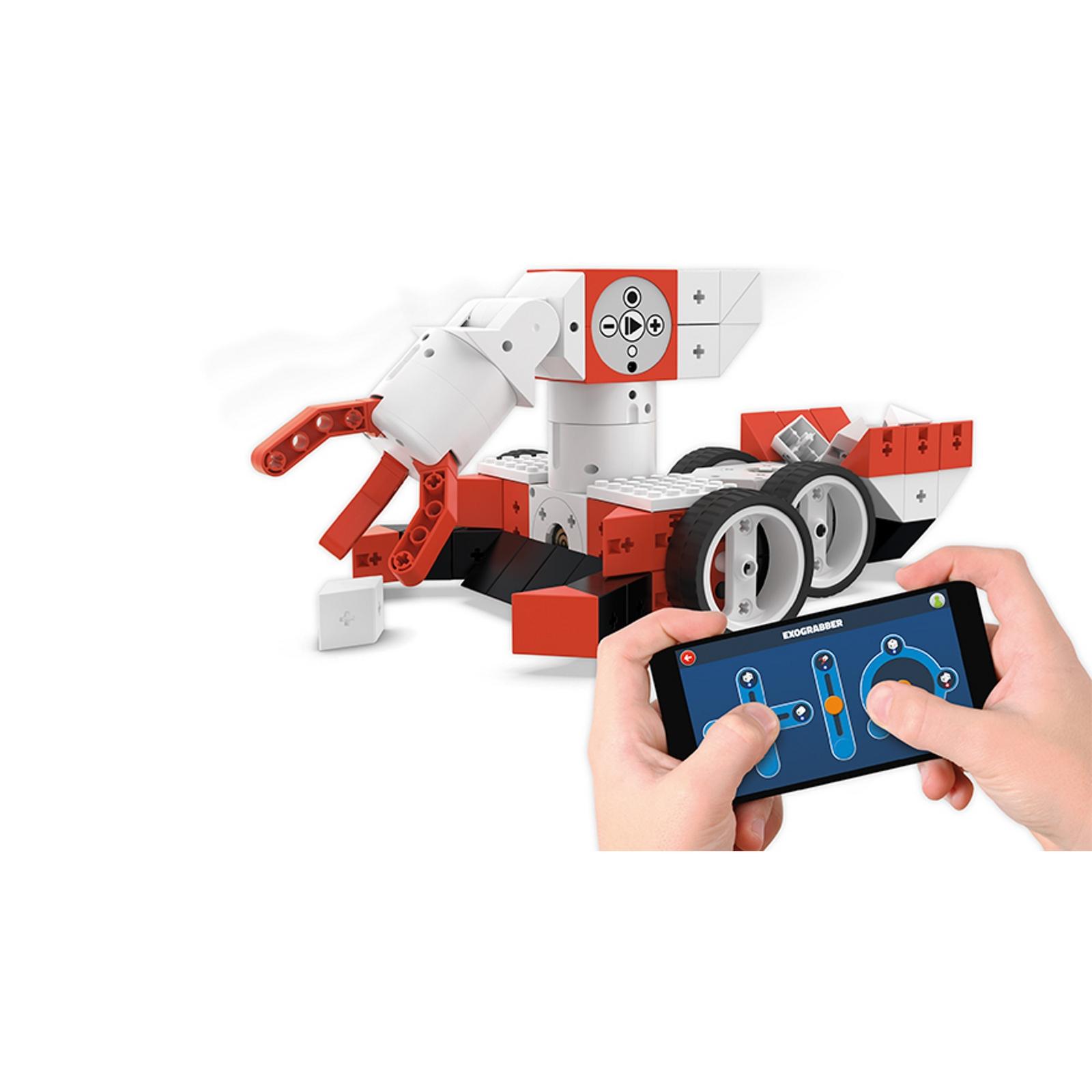 Tinkerbots Mega Robotics  Set