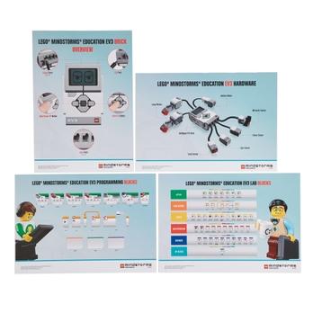 Ev3 Classroom Starter Set