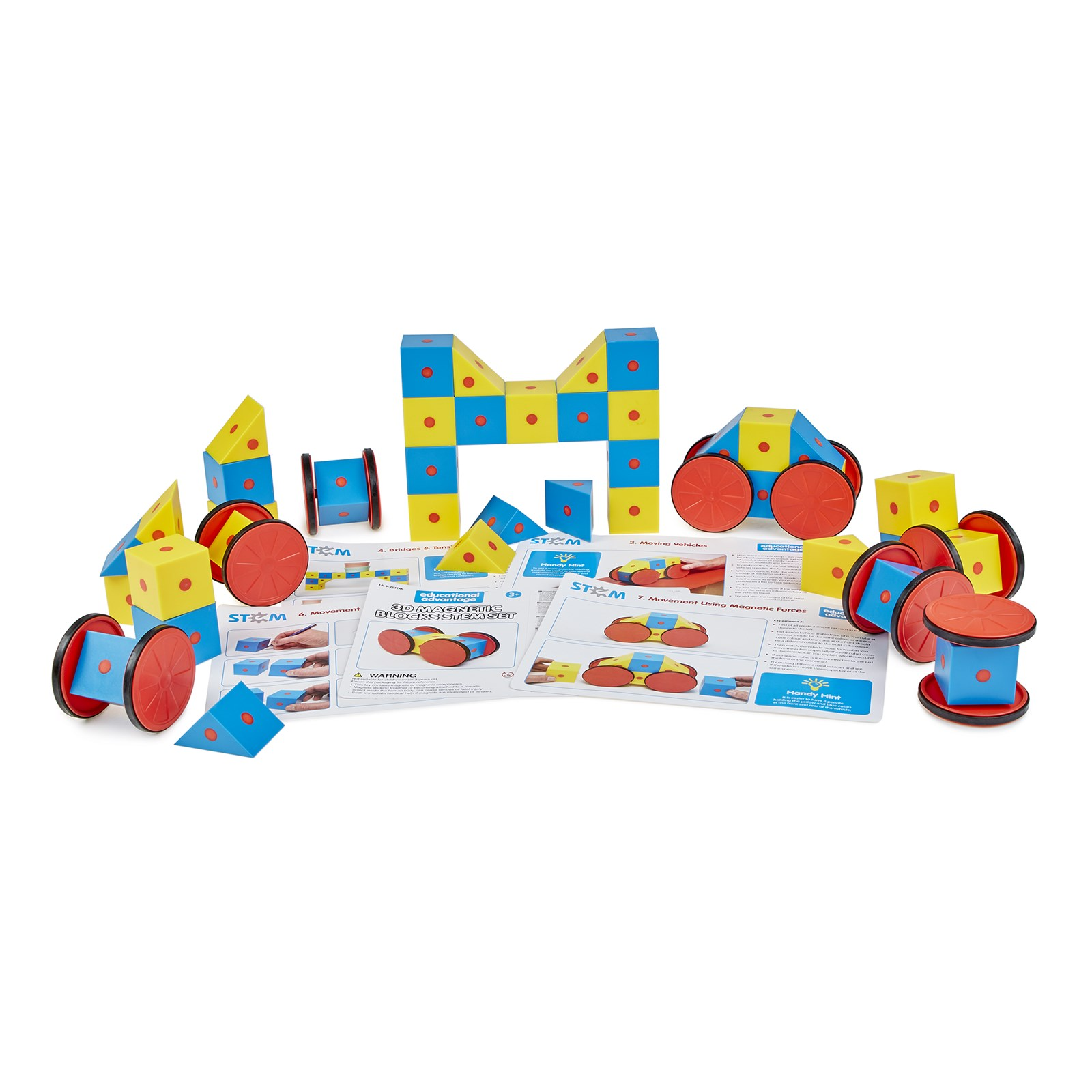 Early Years STEM Construction Set