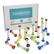 Small Pupil Sand Timer Pack