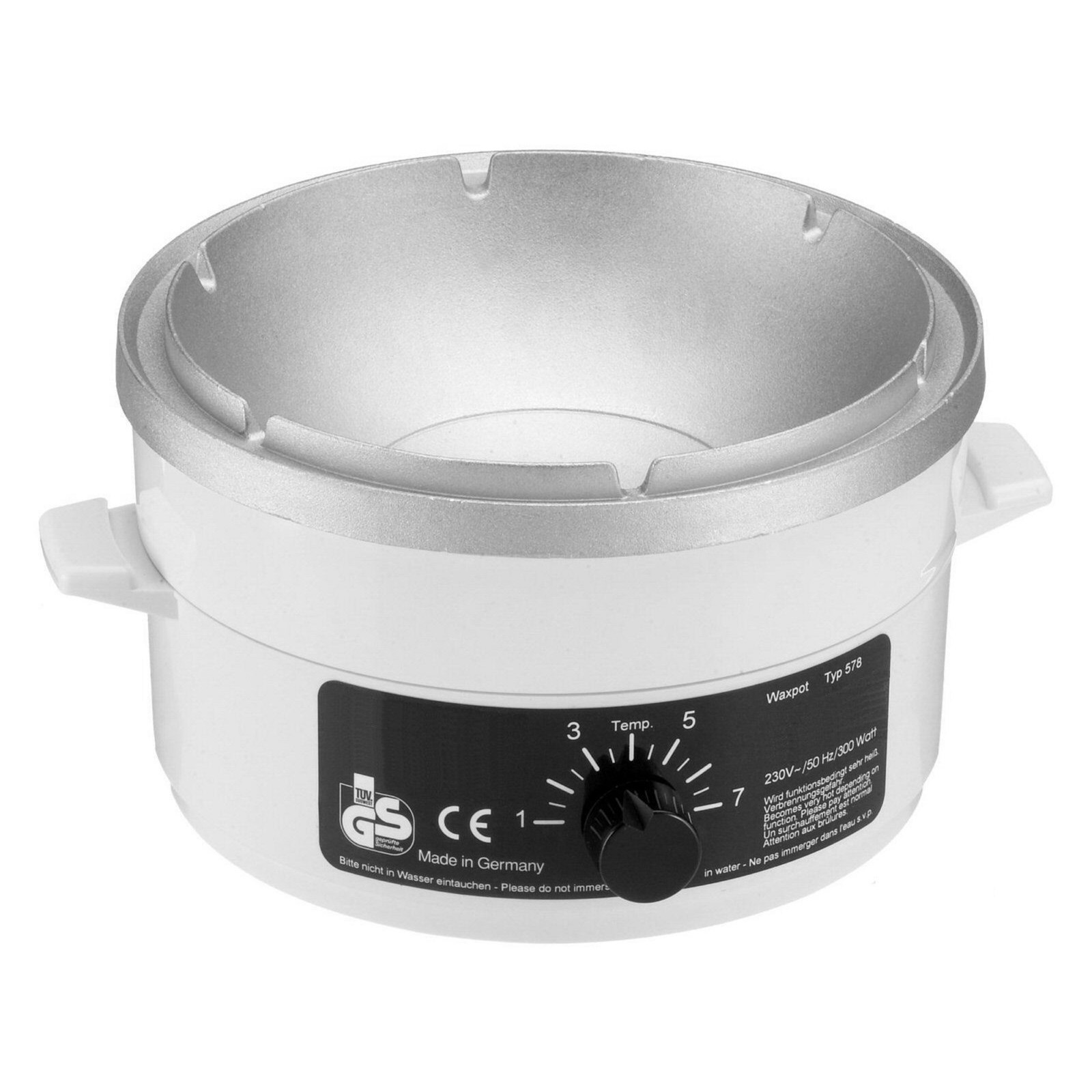 Electric Wax Melting Pot 300ml