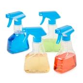 Spray Bottles Pack 4