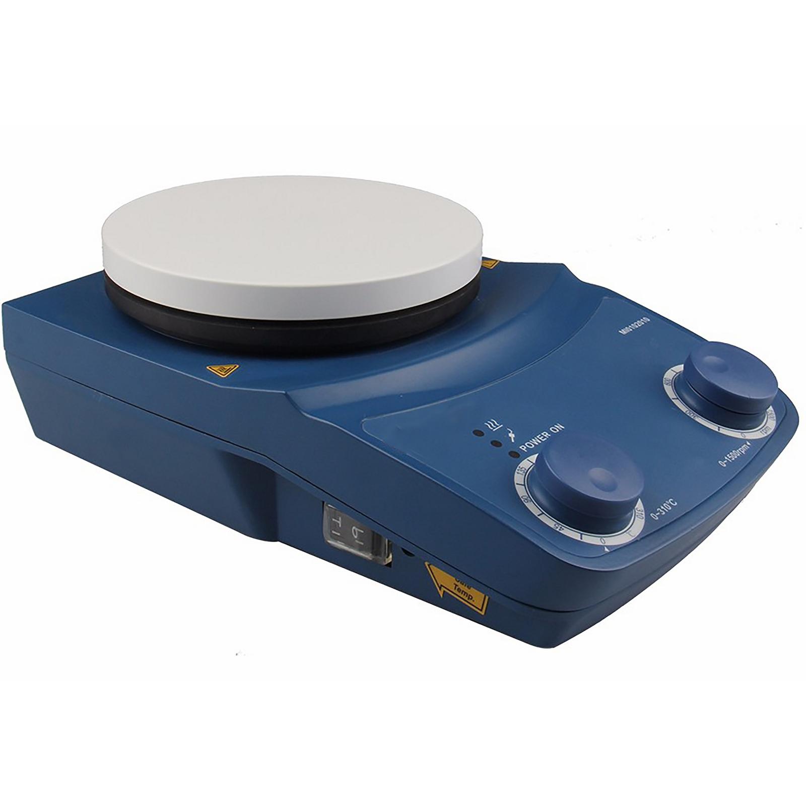 """5"""" Magnetic Hotplate Stirrer"""