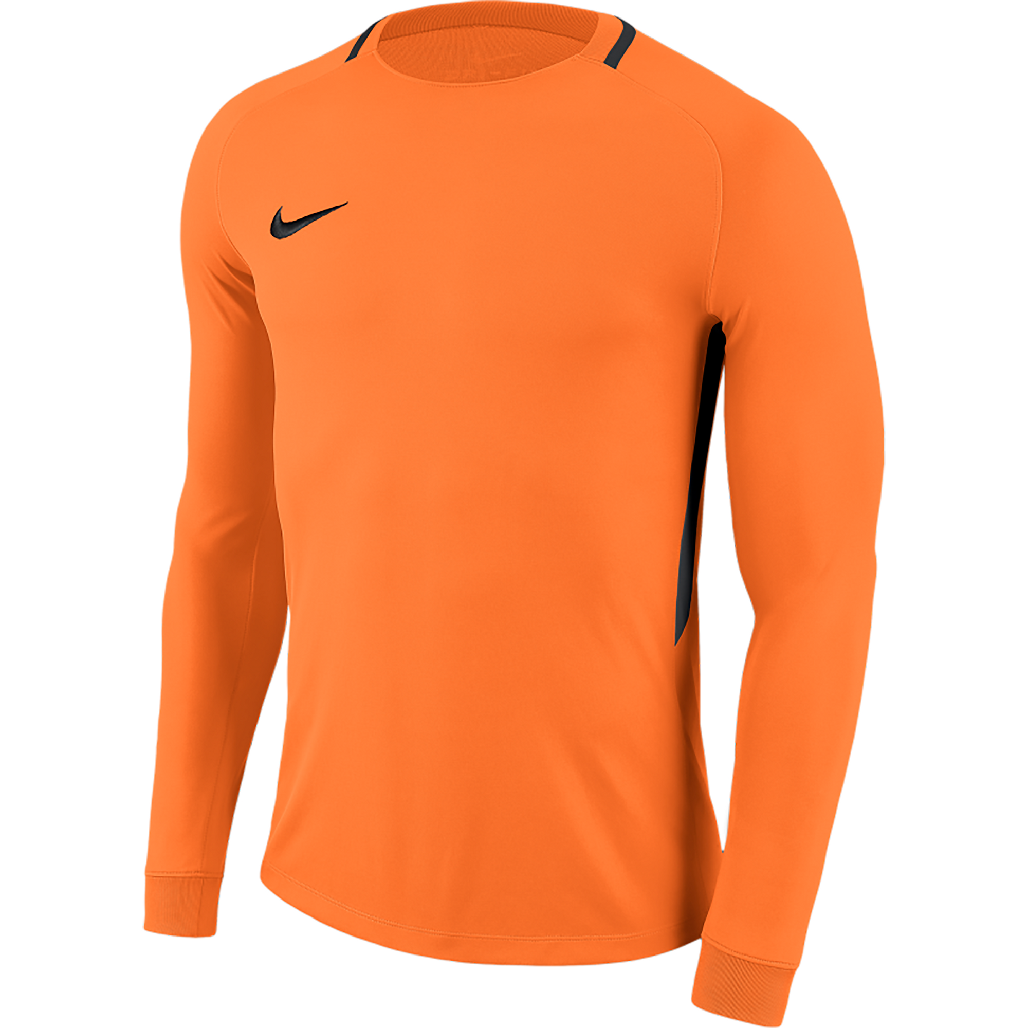 7e005401 Nike® Park Goalkeepers Shirt - Total Orange - LY | Davies Sports