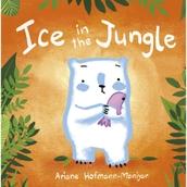 Ice in Jungle