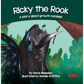 Ricky the Rook: A story about growth mindset