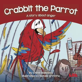 Vita the Chicken: A story about personal space | LDA Resources