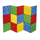 Giant Magnetic Tiles