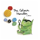Colour Monster Picture Book