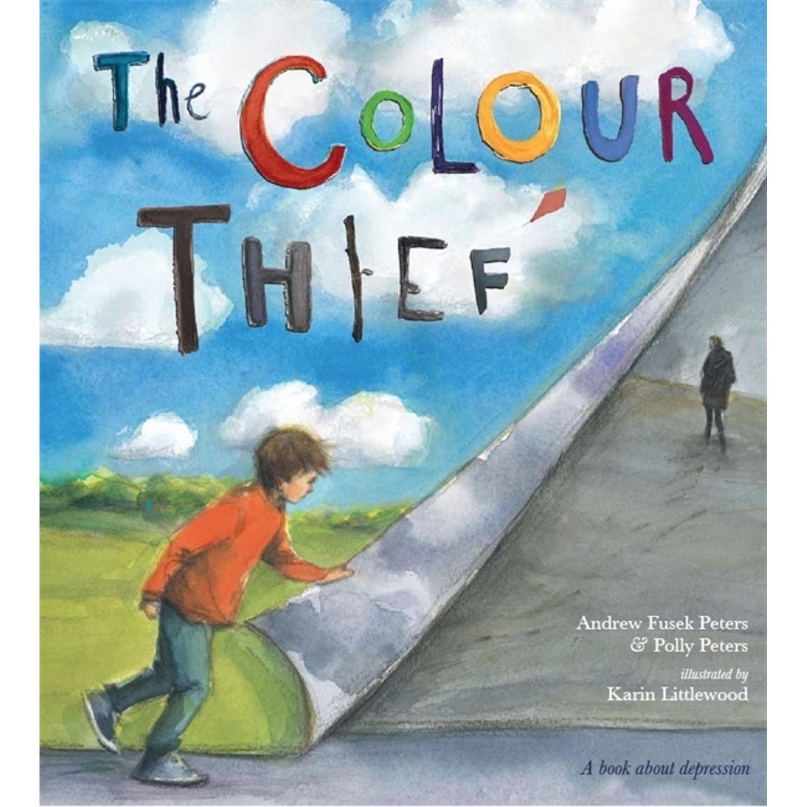Colour Thief