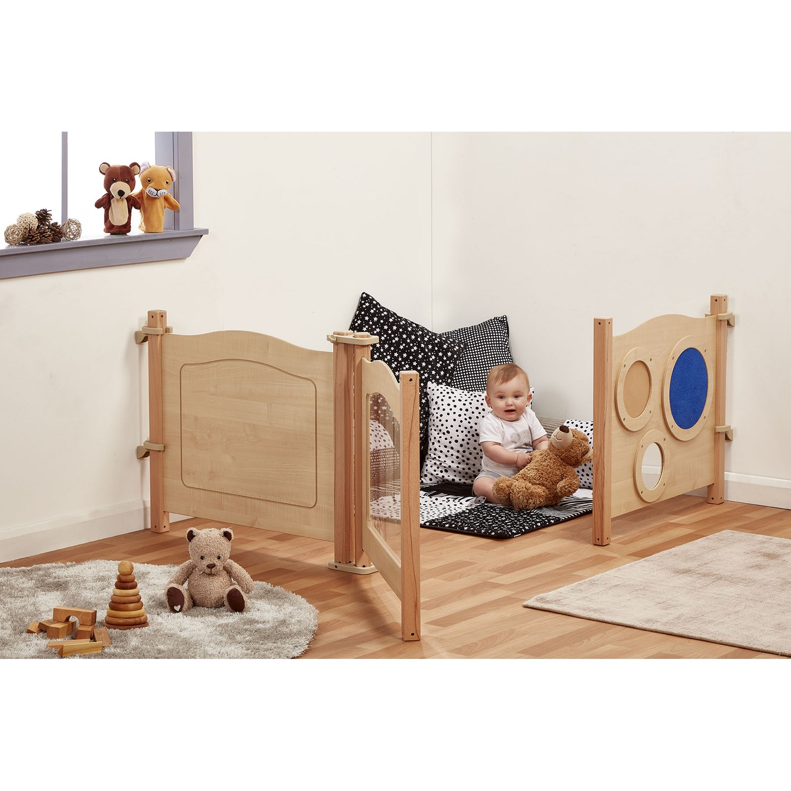 Room Dividers & Play Panels