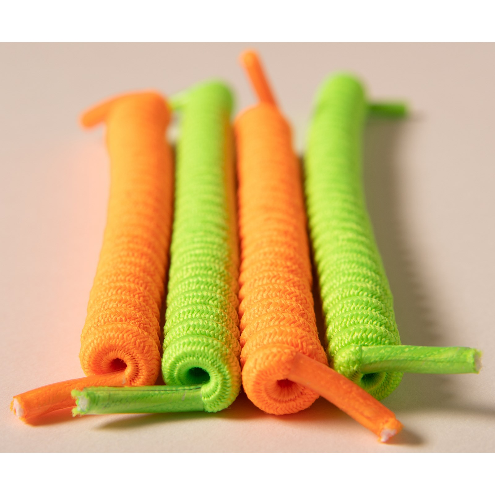 Curly Laces For Thread Head