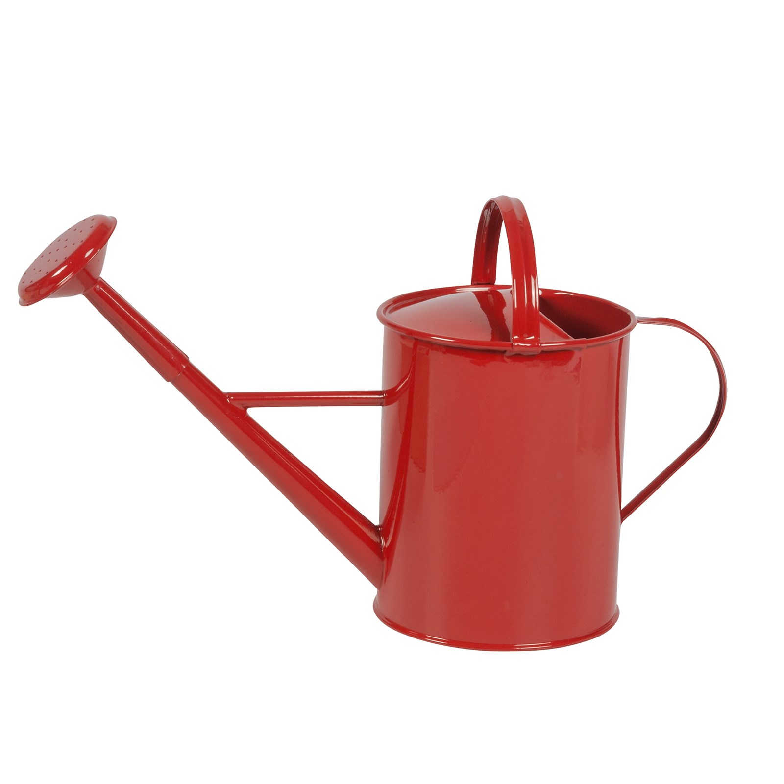 Small Watering Can - Red