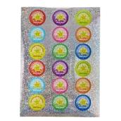 Social Skills Stickers