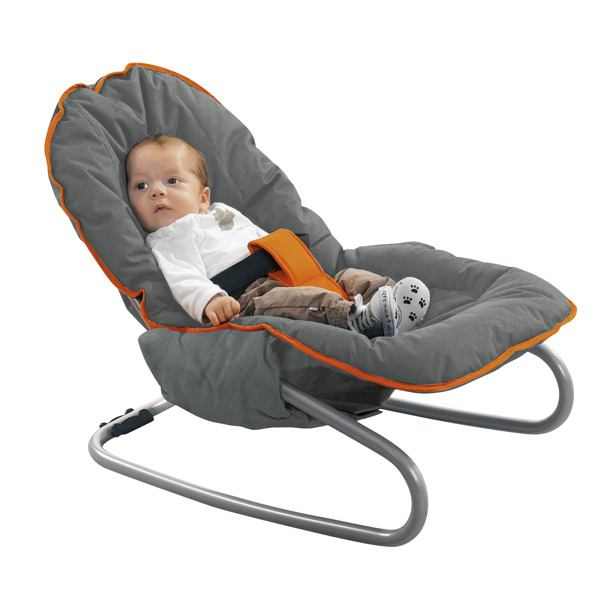Swell Comfort Rocking Baby Bouncer Evergreenethics Interior Chair Design Evergreenethicsorg