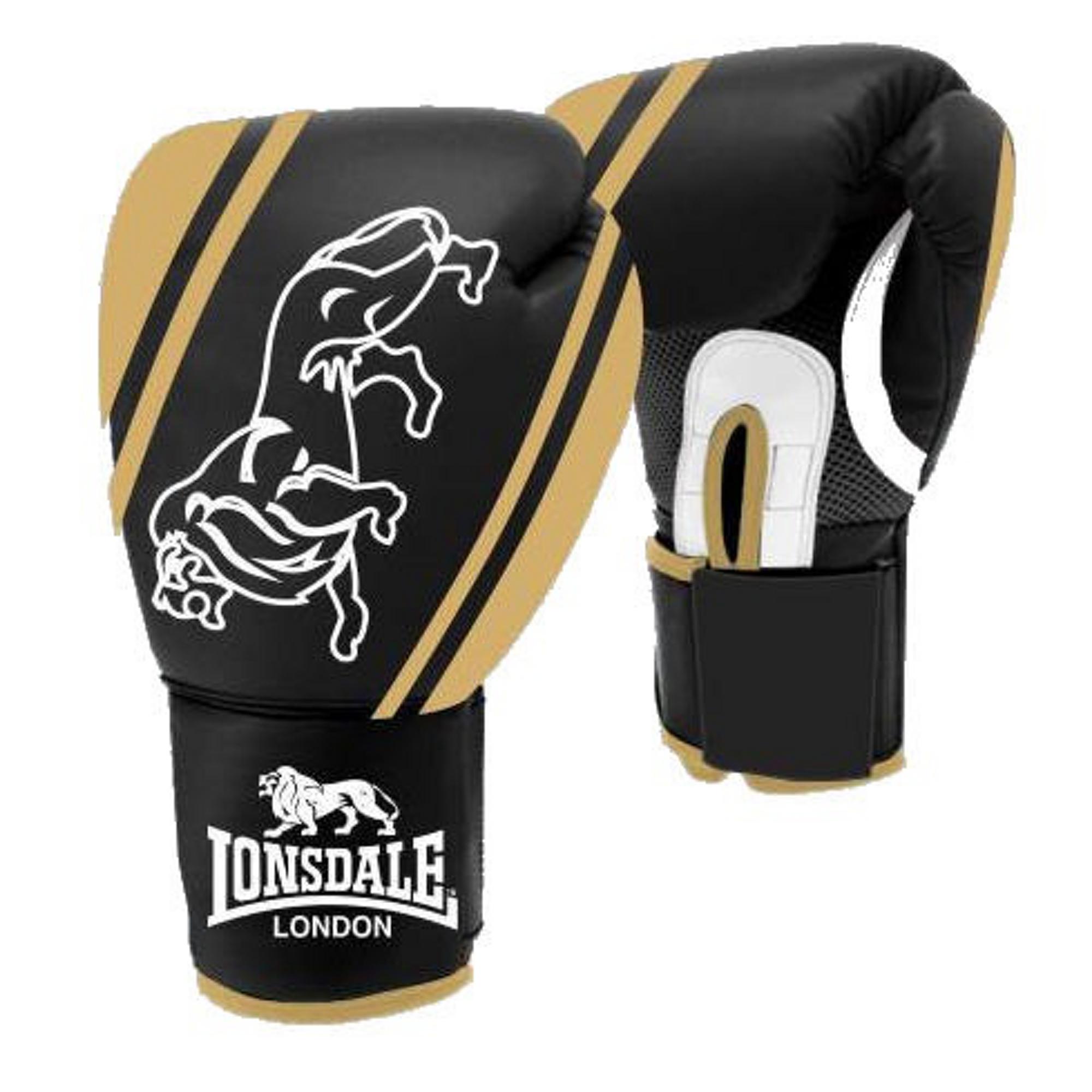 Lonsdale™ Club Training Glove - 10oz