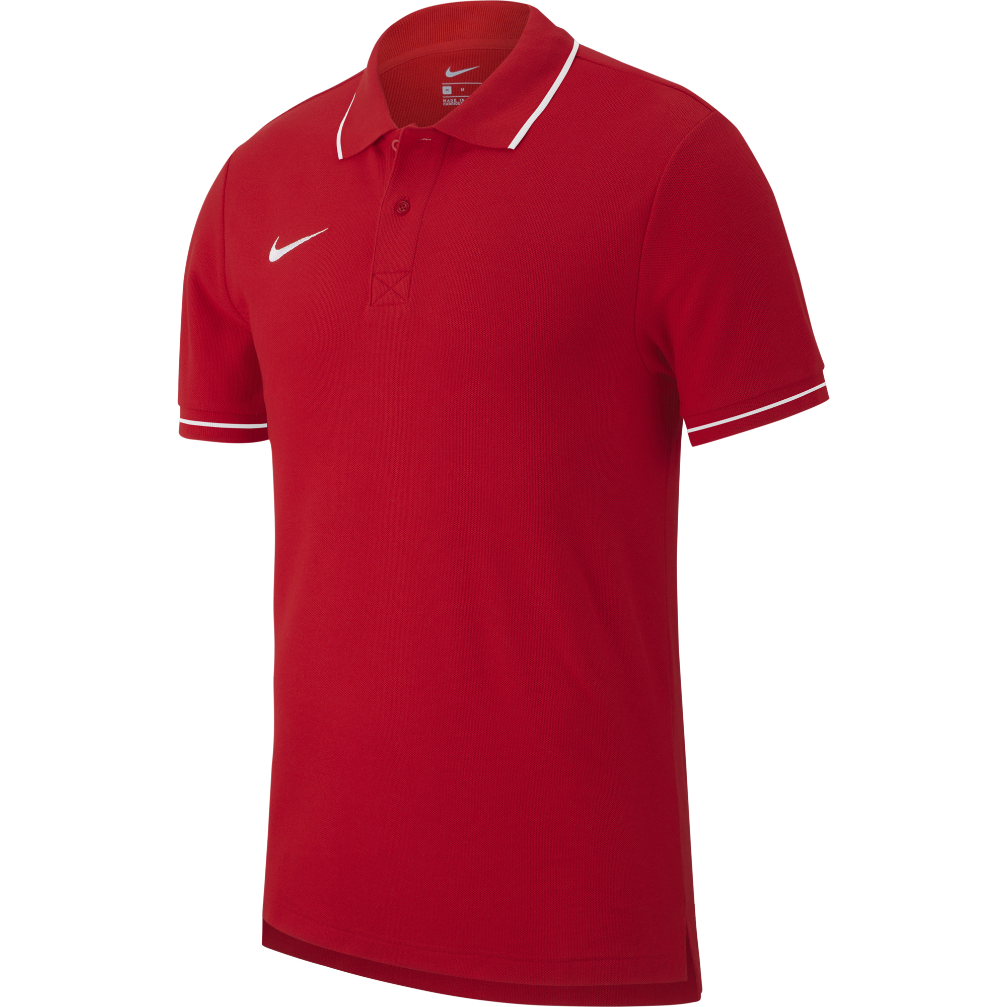 0c5667a6 Nike® Team Club Polo Top - Red - 2XL | Hope Education