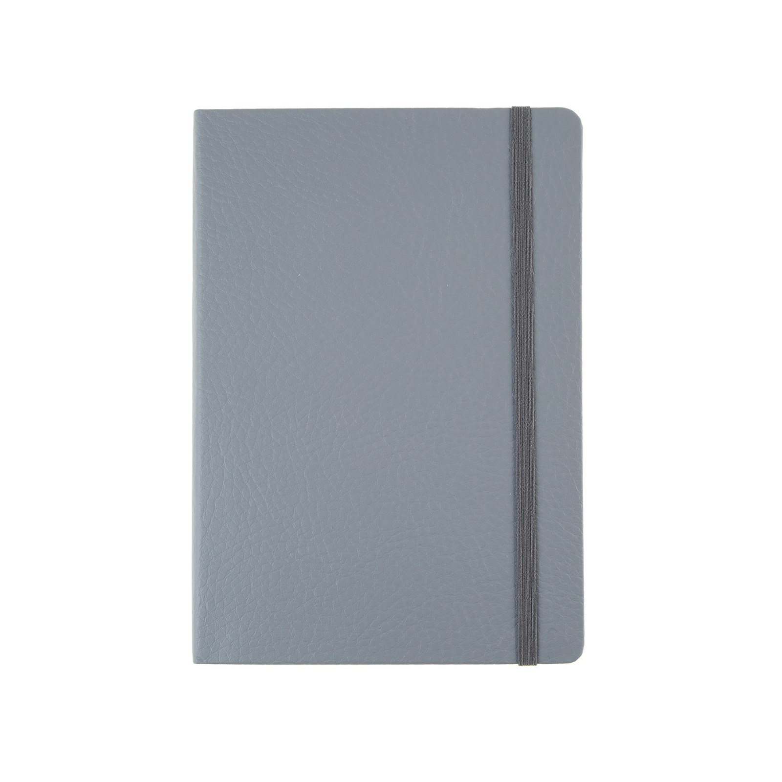 Collins B6 Ruled Notebook - Steel