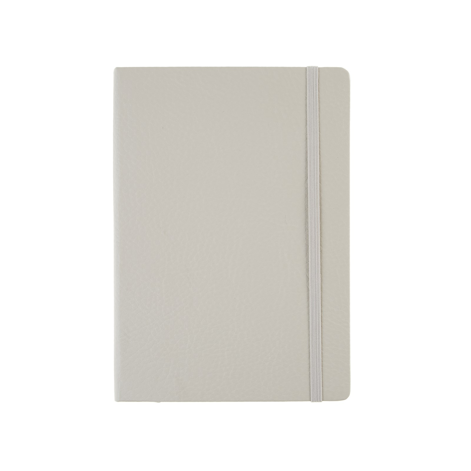 Collins B6 Ruled Notebook - Grey